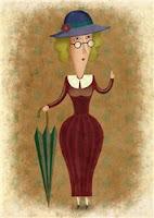 мери Попинс в гороскопе