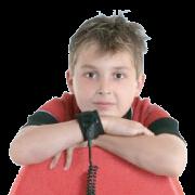 Perkembangan Fisik pada Anak Laki-laki