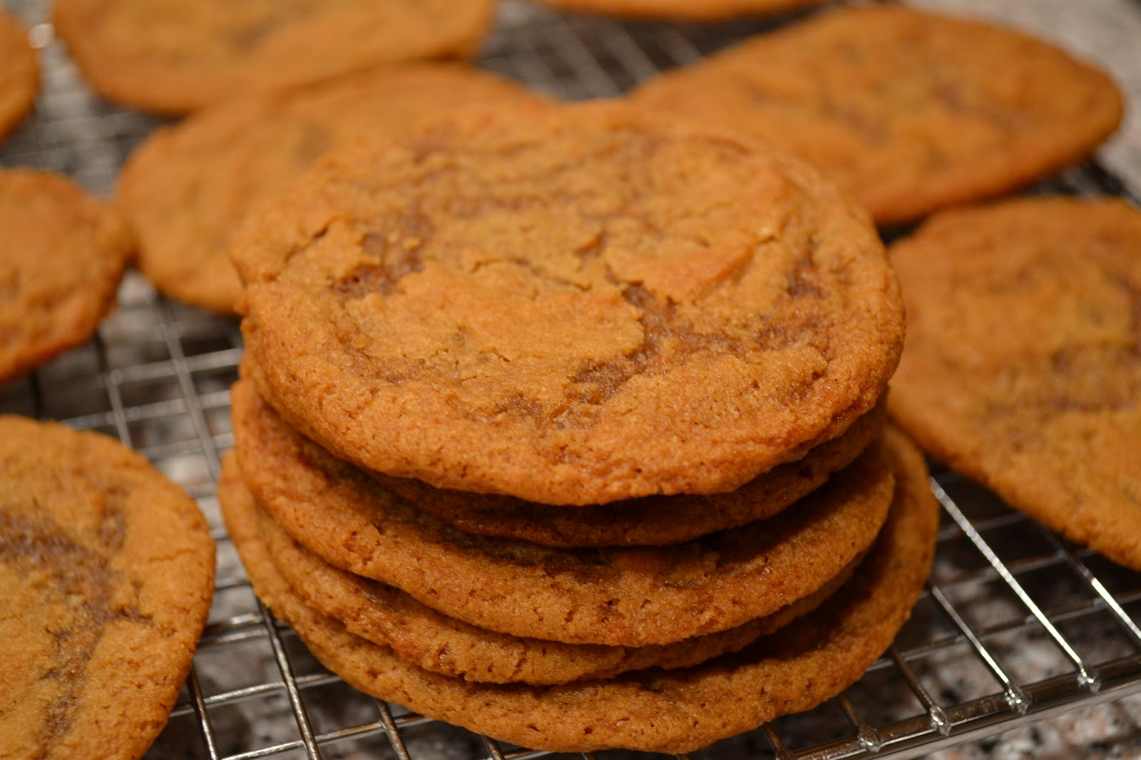 good cookie recipes without chocolate chips