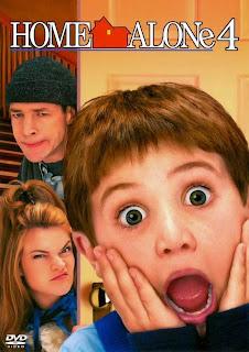 Watch Home Alone 4 (2002) movie free online