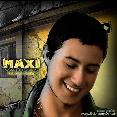 MAXI VARGAS - Viaje a casa (2011)