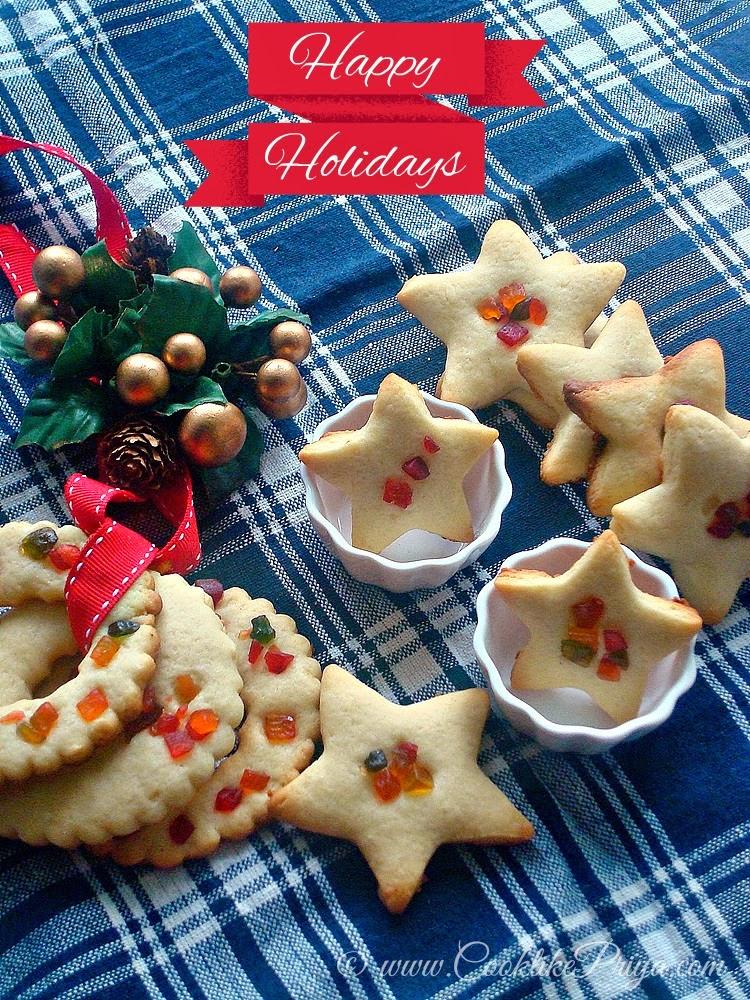 Cook Like Priya American Sugar Cookies Old Fashioned Sugar