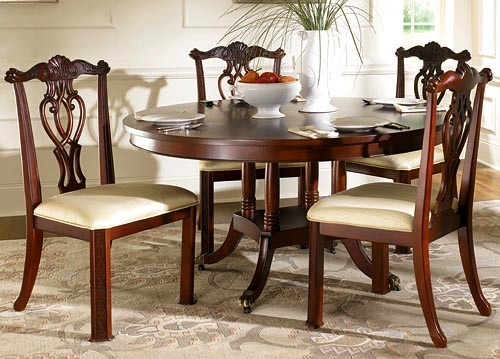 JIMED FURNITURE Grande round dining table diameter 130cm  : Granderounddiningtablediameter130cmantiquityfinishCraftedofsolidhardwoodavailableinavarietyoffabricsandfinishes from jimedfurniture.blogspot.com size 500 x 359 jpeg 63kB