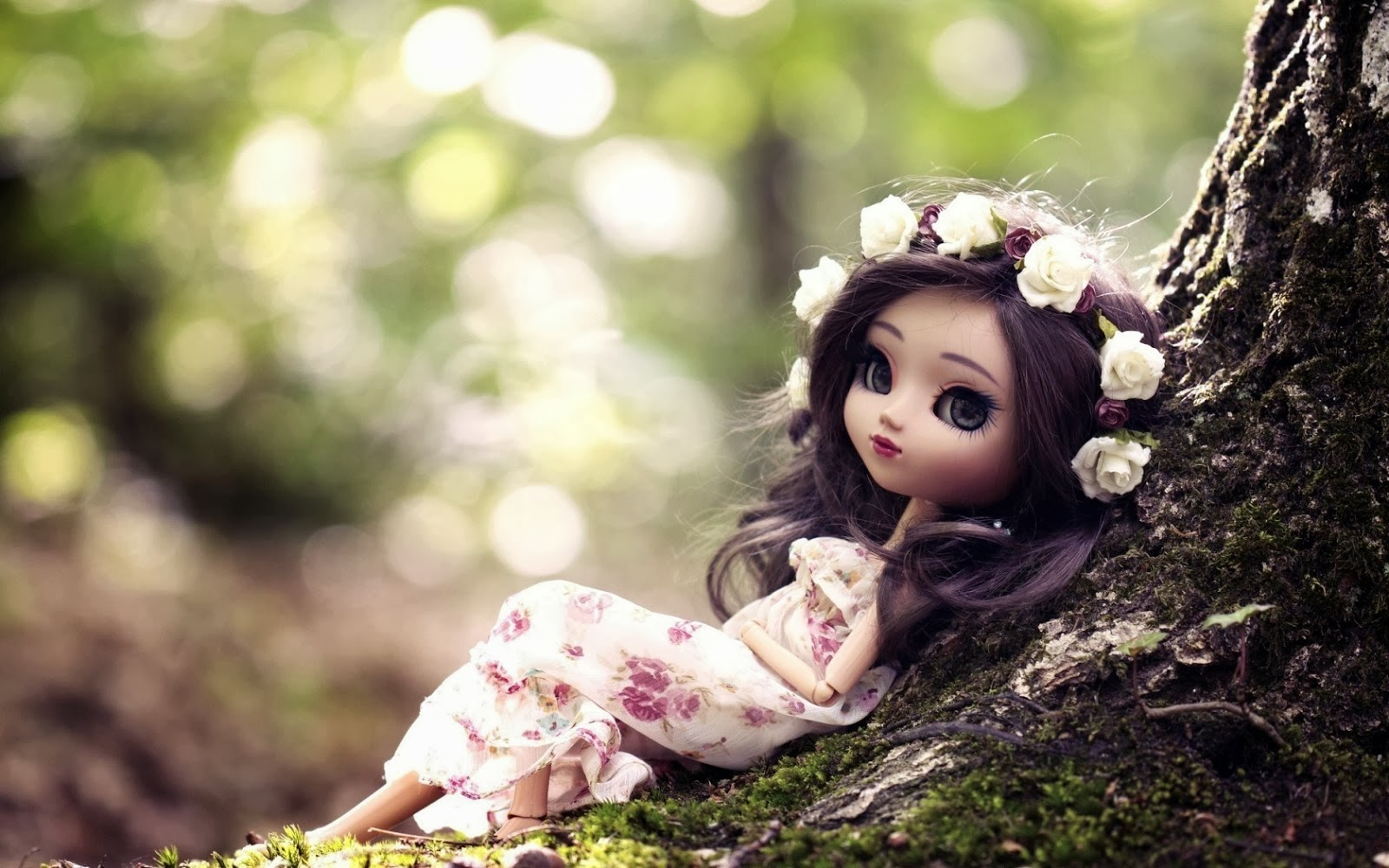 Cute Dolls Wallpapers Pictures, Images & Photos | Photobucket