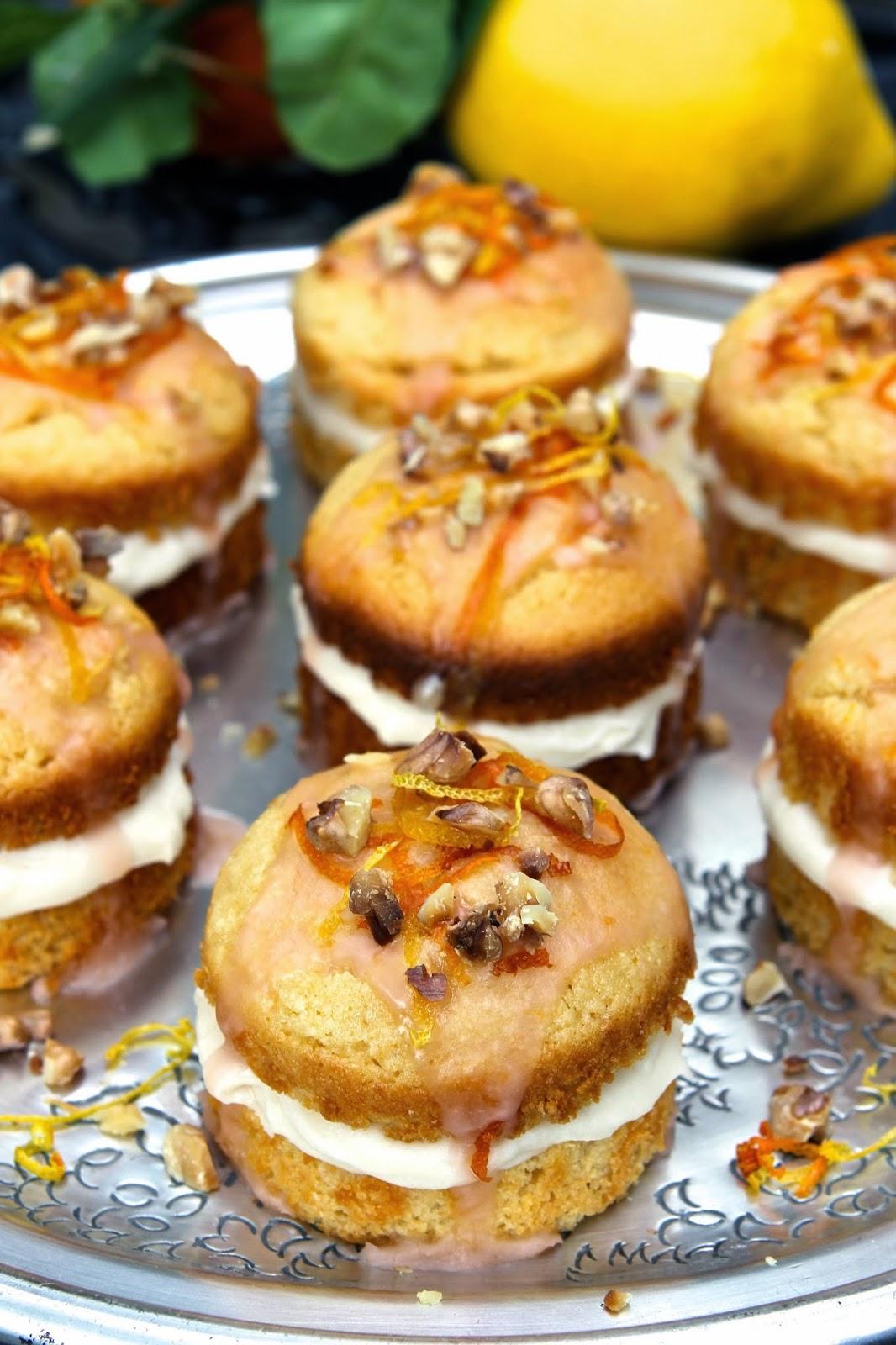 Fatless Sponge Cake Recipe