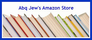 Buy Your Abq Jew Books!