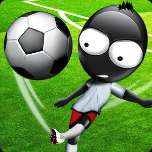 Stickman Soccer Hile