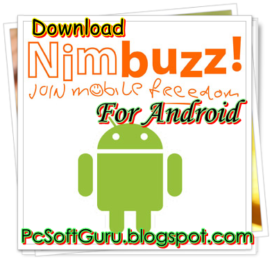 Download Nimbuzz 2.6.4 APK For Android