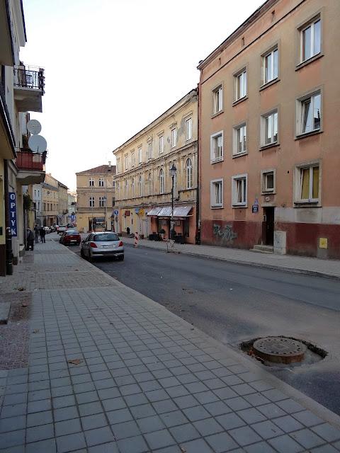 Ulica Wesoła