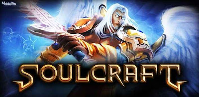 SOULCRAFT THD 2.2.1 APK + DATA