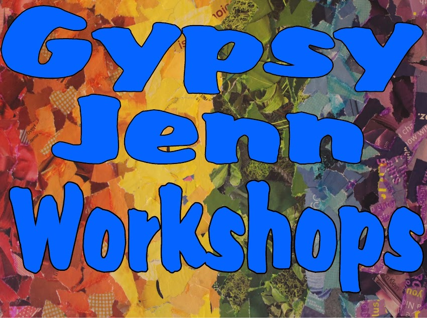 Gypsy Jenn Workshops
