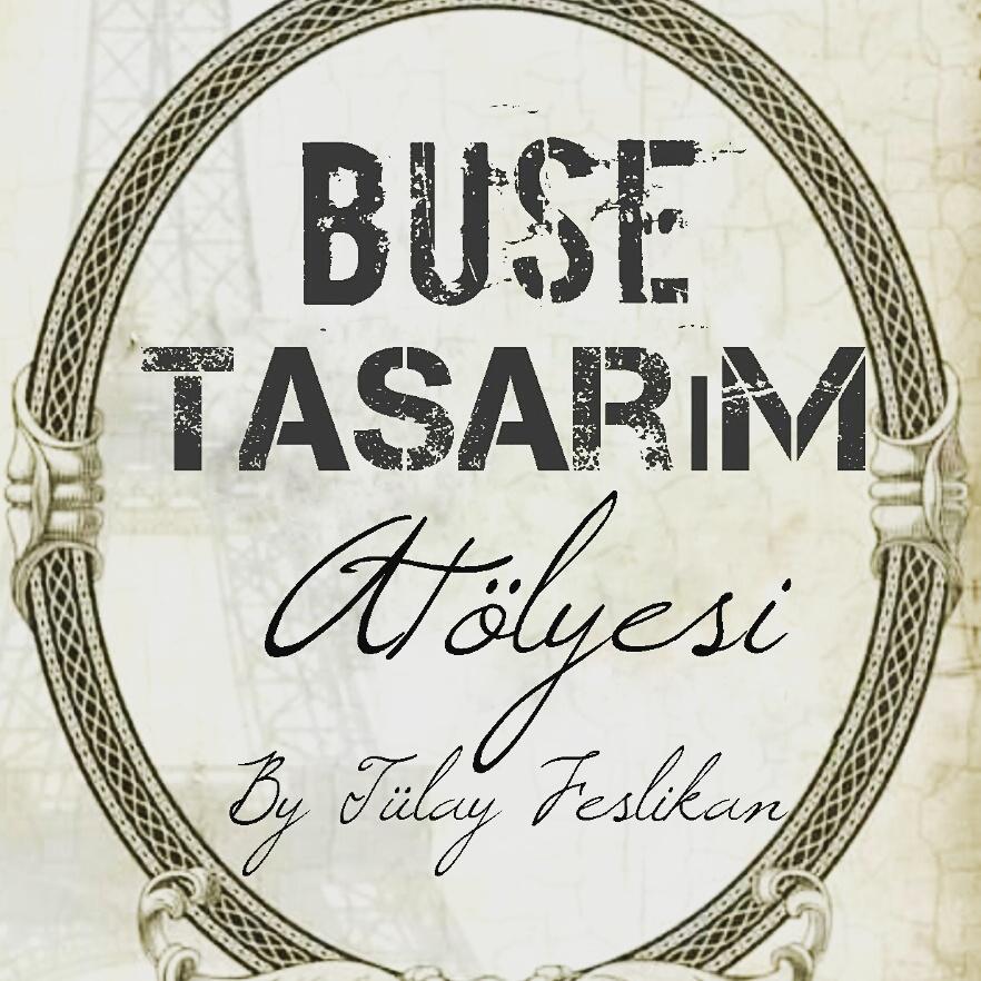 BUSE TASARIM ATÖLYESİ