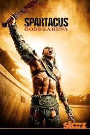 ver Spartacus Dioses de Arena capitulo 2