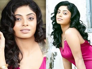 Actress Shikha Hot Photoshoot -Gallery