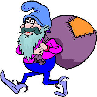 Homeless Man Free Clipart