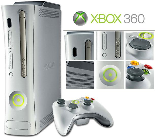 xbox 360 y linux: