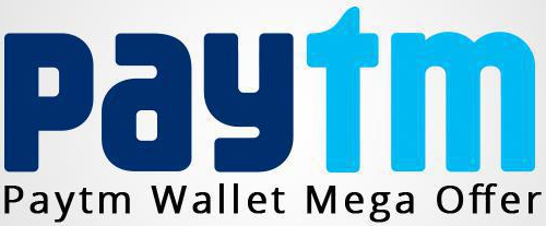 Get Rs 10 cashback at Paytm for paying Rs 5 on meraevent