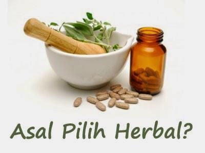 asal pilih produk herbal