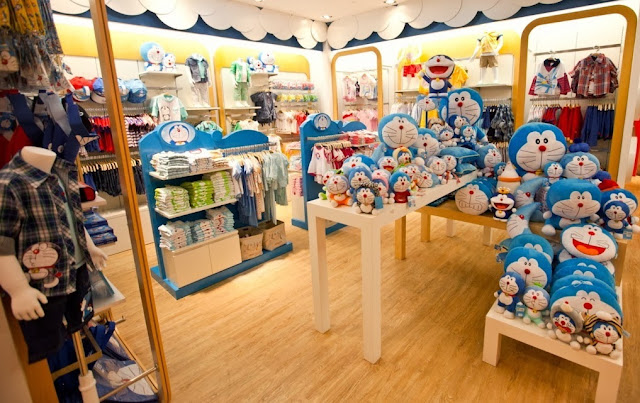 Animation World, Hello Kitty, Mickey Mouse, Angry Bird, Doraemon, cartoon, animation, children products, anakku, baby products