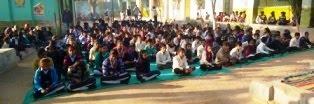 નાથપુરા પે કેન્દ્ર શાળા
