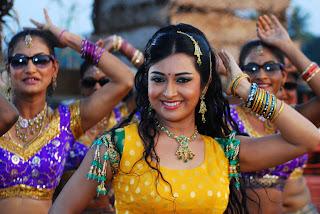Kannada Alemari stills