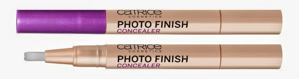 CATRICE Photo Finish Concealer NEU*