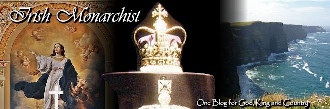 Irish Monarchist
