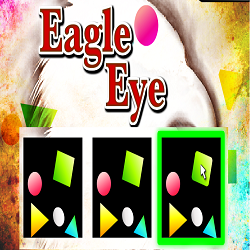 Eagle Eye (Brain Training Game)
