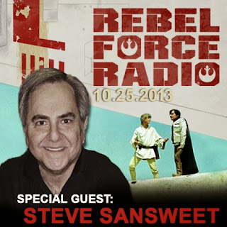 rebelforce radio steve sansweet