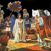 A Rainha de Sabba