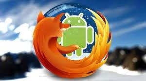 Firefox en Android, para smartphone y tablet