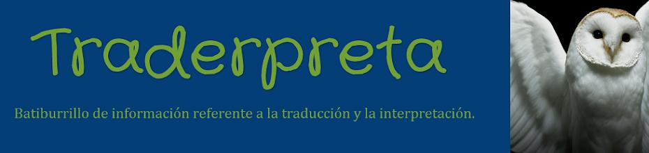 Traderpreta