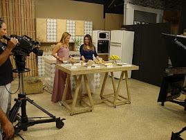 Na TV - Alimentos Bloqueadores de Carboidratos