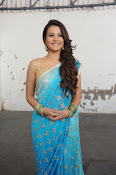 Naziya photos at Aashiqui 2 Telugu Remake-thumbnail-17