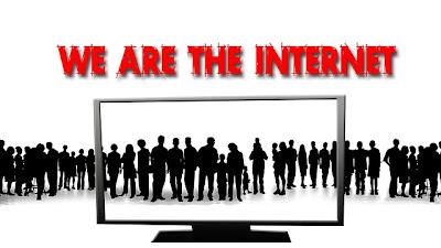 Las personas gestionan las Redes Sociales