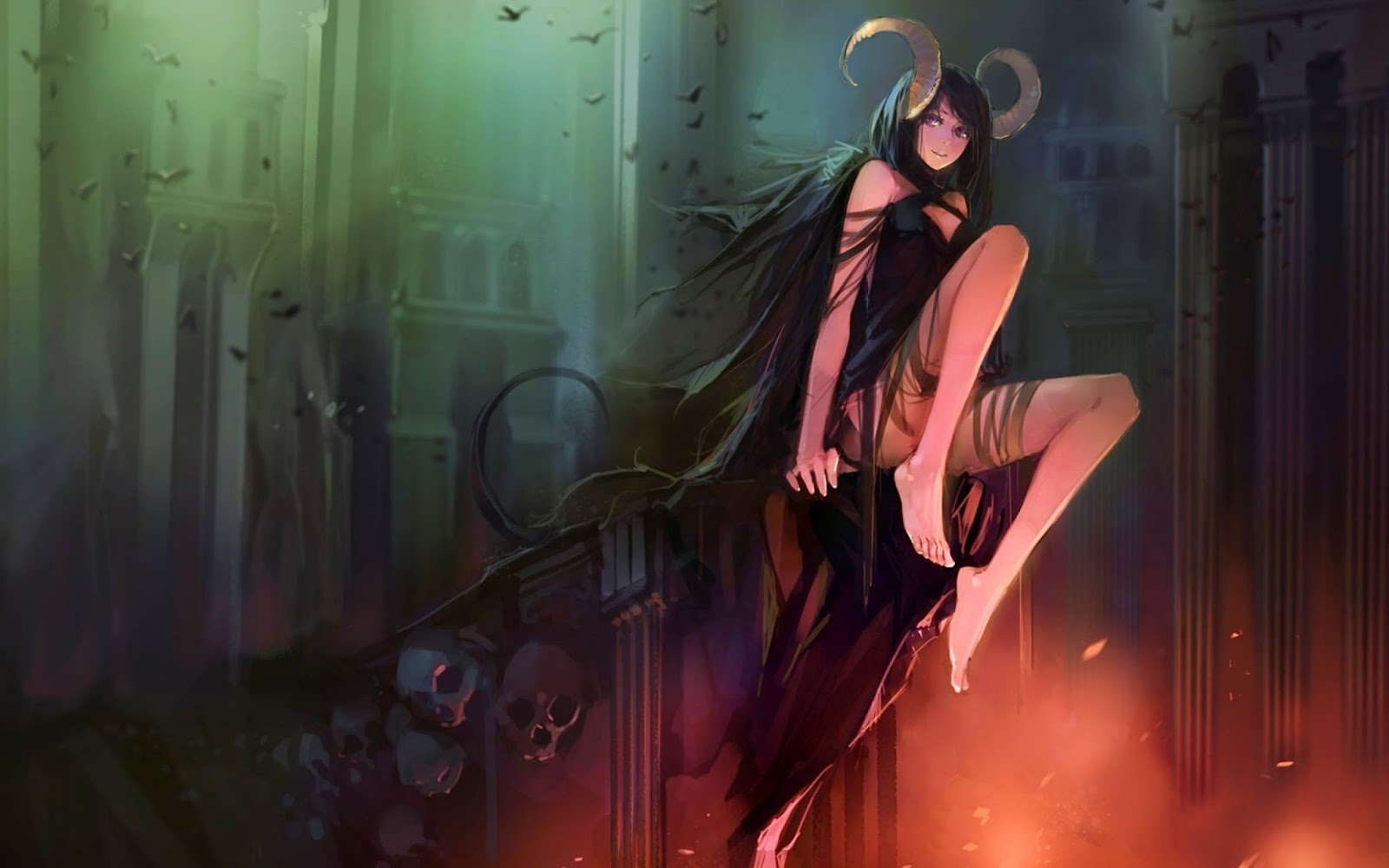 3d monster succubus adult photo