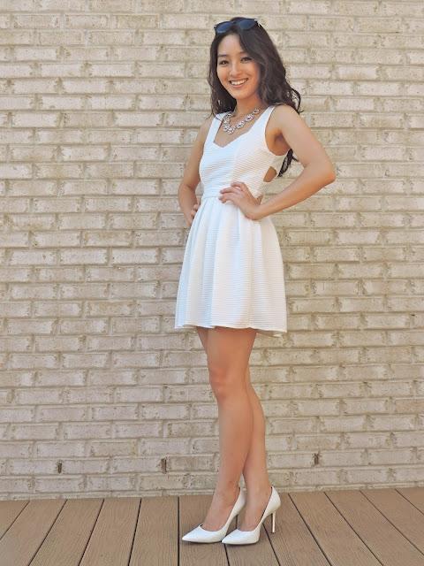 Lynn + Lace dresses