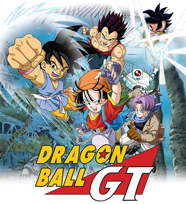 Viajar leyendo crticas express Redimiendo a Dragon Ball GT
