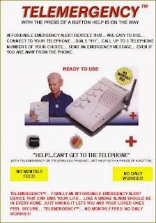 Telemergency - Emergency Alert System
