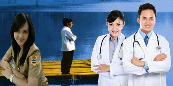 Jadwal Sholat dokter cpns