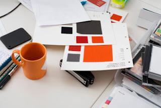 6 Hal Yang Perlu Ada Di Meja Kerja [ www.BlogApaAja.com ]