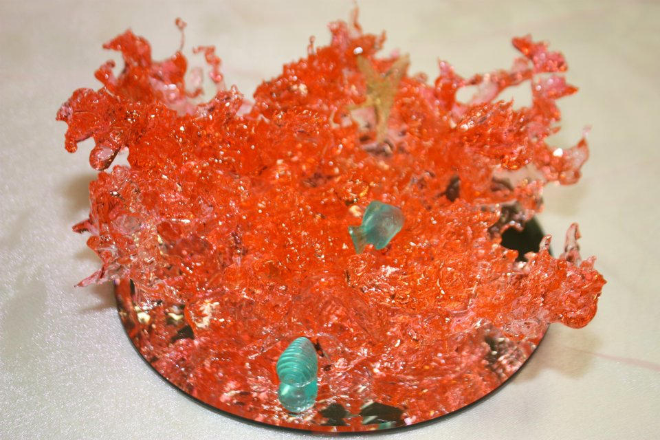 coral sugar