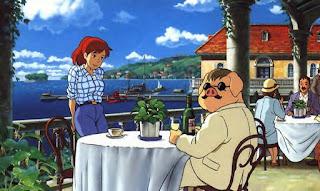 El mundo invisible de Hayao Miyazaki Dolmen Laura Montero