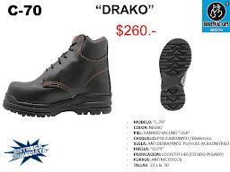 "MODELO  C-70  ""DRAKO"""