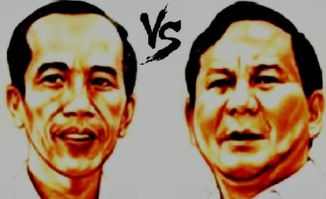 Anak Jokowi Ternyata Pacaran Dengan Anak Prabowo