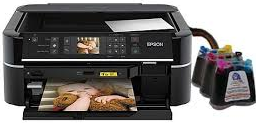 Epson Stylus Photo TX650 Driver Download