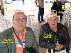 PU4FAF - CHICAO - M.BARBOSA -MG
