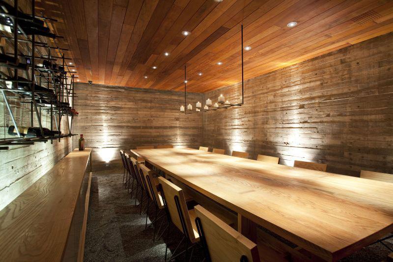 Interiores minimalistas for Diseno de interiores tijuana