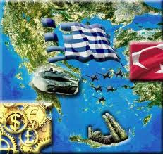     ; / WHO GAINS FROM GREEK  TURKISH TENSIONS?