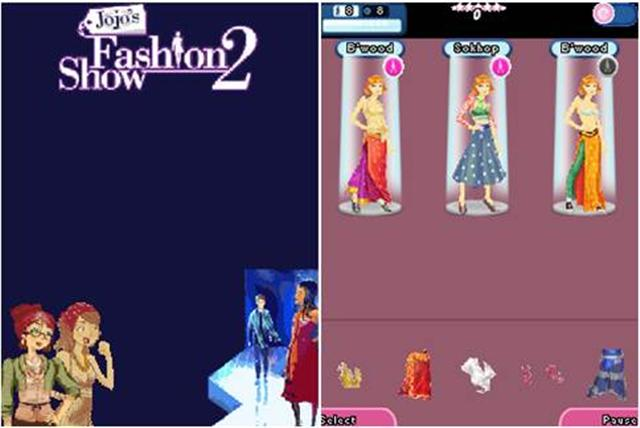 clothing games